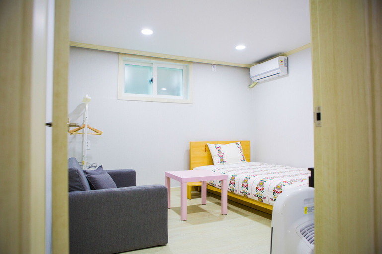 Riverside Guest House, Gwang-jin
