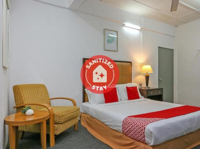 OYO 89922 The Sarina Hotel & Cafe, Jeli