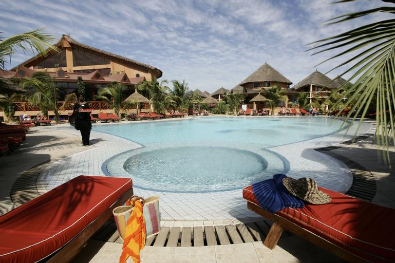 Lamantin Beach Hotel, Mbour