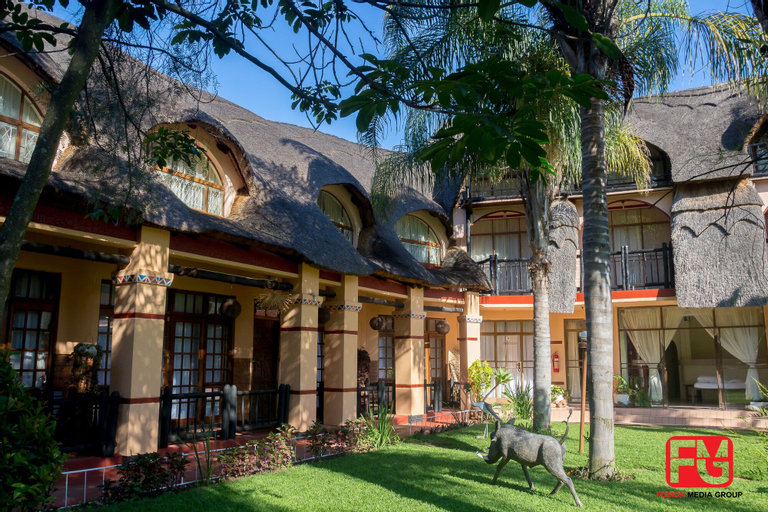 Lalani Hotel and Conference Centre, Bulawayo