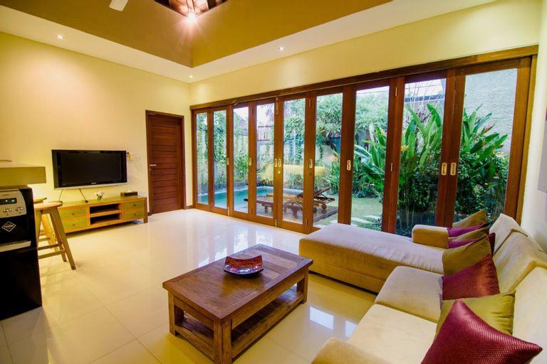 Villa Raka, Badung