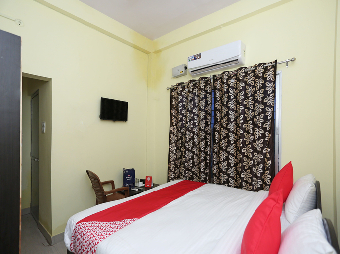 OYO 16386 Tapasya Palace, Gorakhpur
