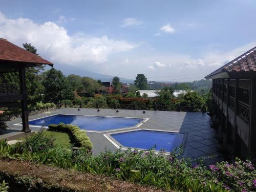 Taurus Resort, Sukabumi