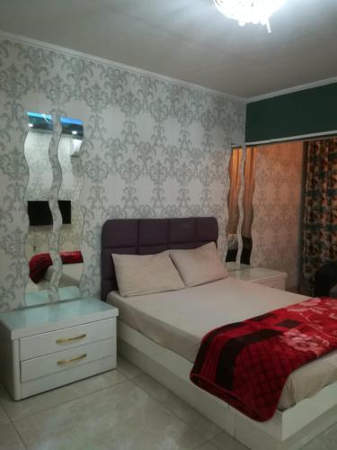 Apartment at Milsa Nasr City, Building No. 36, Nasr City 1
