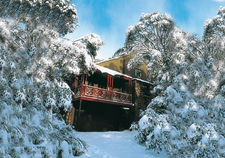 Fire Dreaming, Snowy River