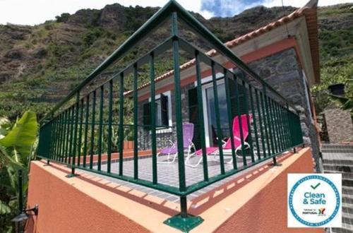 Casa dos Anjos, Ponta do Sol
