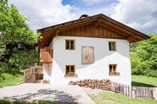 Chalet Hafling Leckplatt, Bolzano