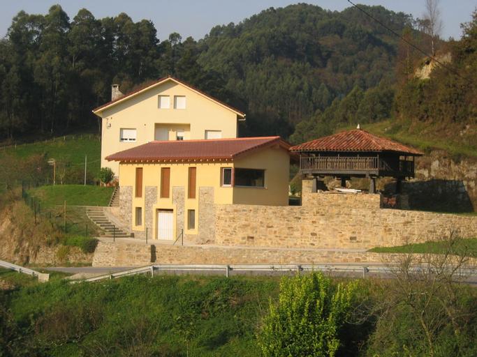 Casa Carme, Asturias