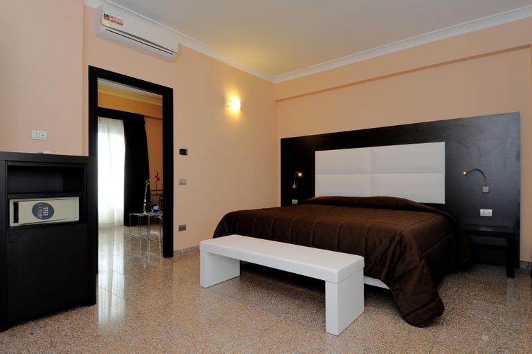 Hotel Euro House Suites, Roma