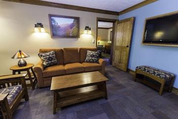 Zion Lodge, Washington
