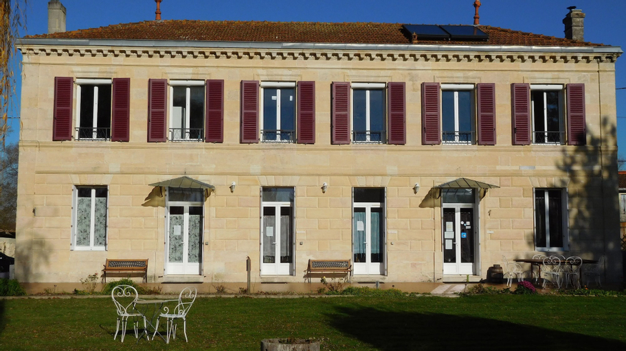 Chambres d'hôtes Les Denias, Gironde