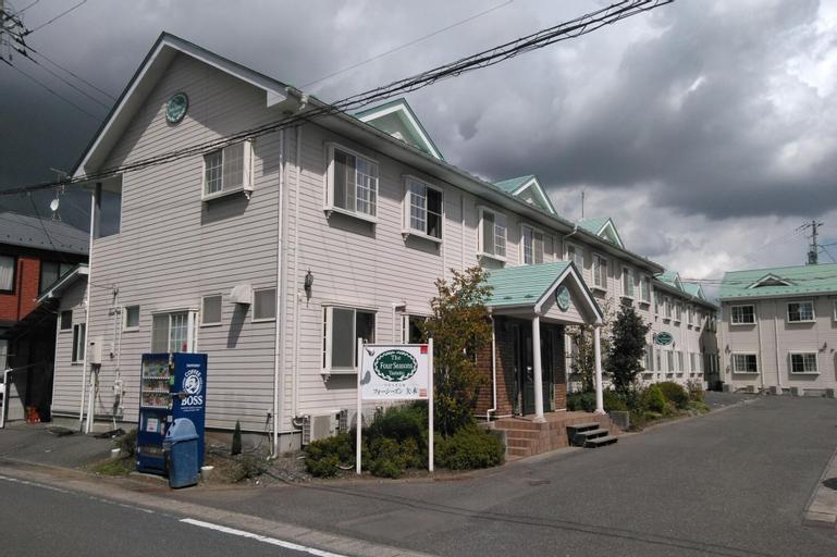 OYO Hotel Four Seasons Yamoto, Higashimatsushima