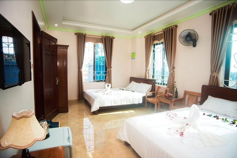An Tien Hotel, Hải An
