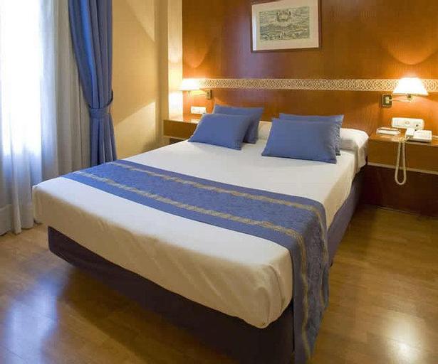 Dauro Hotel, Granada