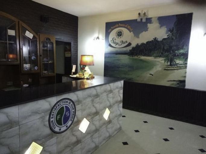 Step Inn Guest House, Lahore