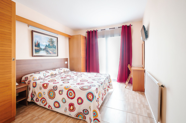 Hotel Silvia, Girona