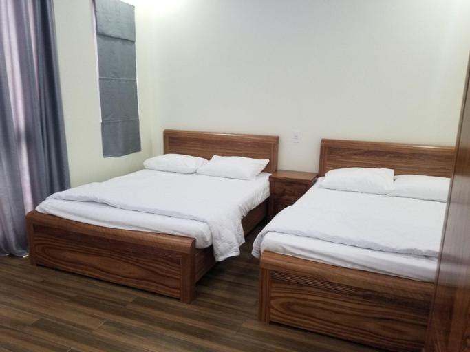OYO 1126 Duc Thang Hotel, Thanh Khê