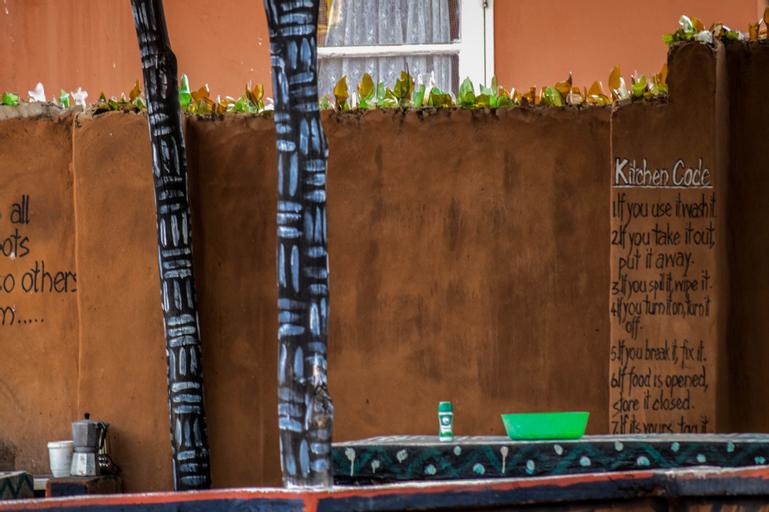 Zinga Backpackers, Livingstone