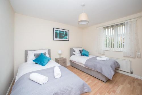 Sea Winnings Apartment South Shields, South Tyneside