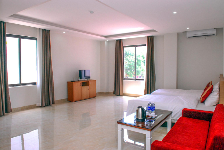LienSon Apartment Hotel, Bắc Ninh