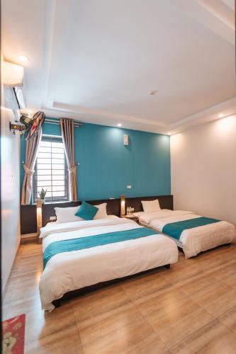 Ha Giang Cozy Hostel, Hà Giang