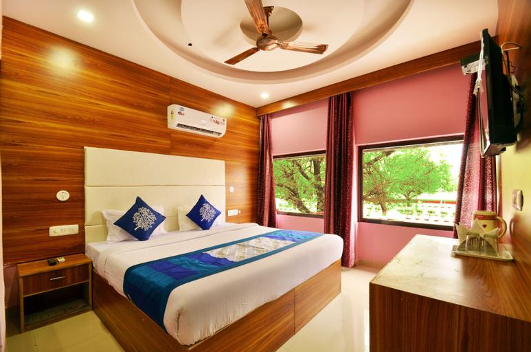 OYO 8622 Hotel Grand Inn, Chandigarh