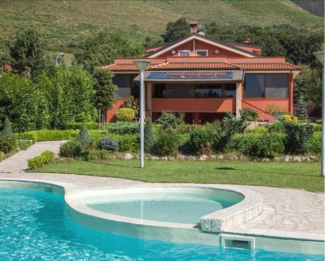 Country House I Cerri, Caserta