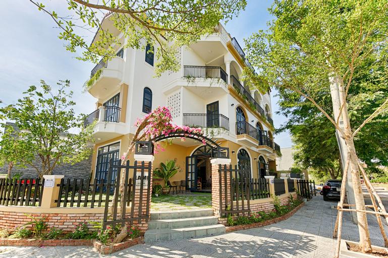 Lami Villa Hoian - Hostel, Hội An