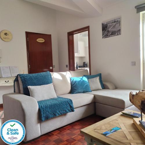 Margarida House - Stone Apartment, Ribeira Grande