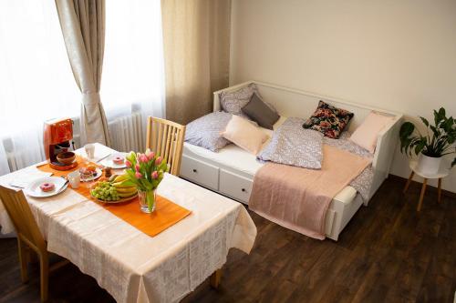 Apartment Olinka, Praha 4