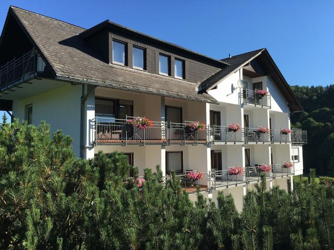 Landhaus Kramer Apart, Waldeck-Frankenberg