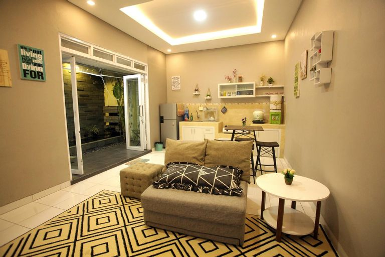 Shakilla house Syariah, Cianjur