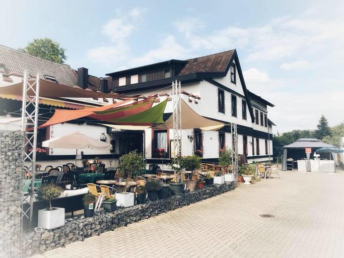 Landgasthof Engel, Rastatt