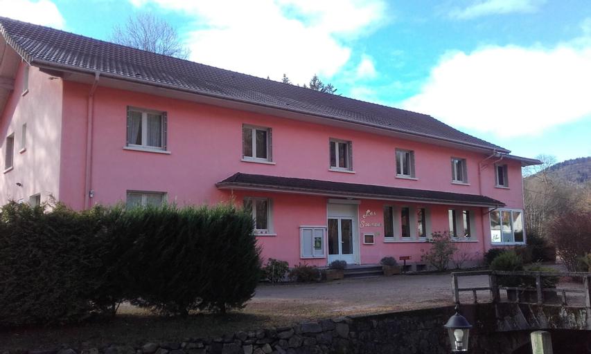 Les Sources, Vosges