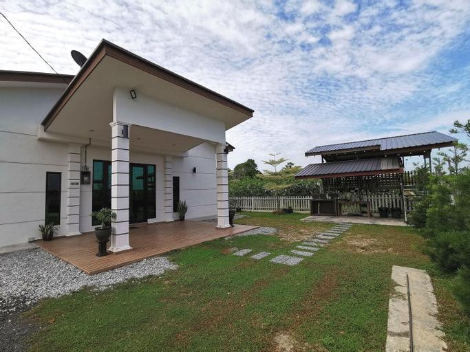 Orchard Villa 园·墅, Kota Melaka