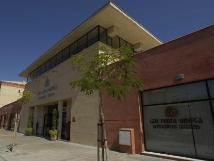 Leo Punta Umbria, Huelva