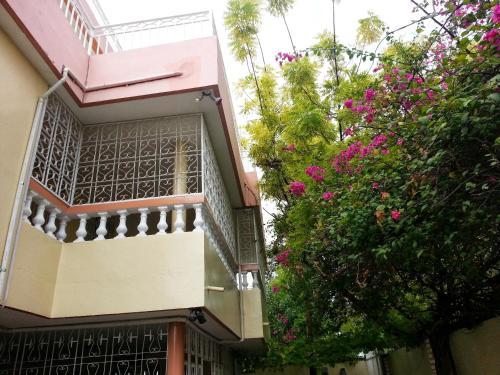 Estinfil Guesthouses, Port-au-Prince