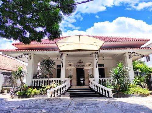 Doea Tjangkir Garden Cottage, Bogor