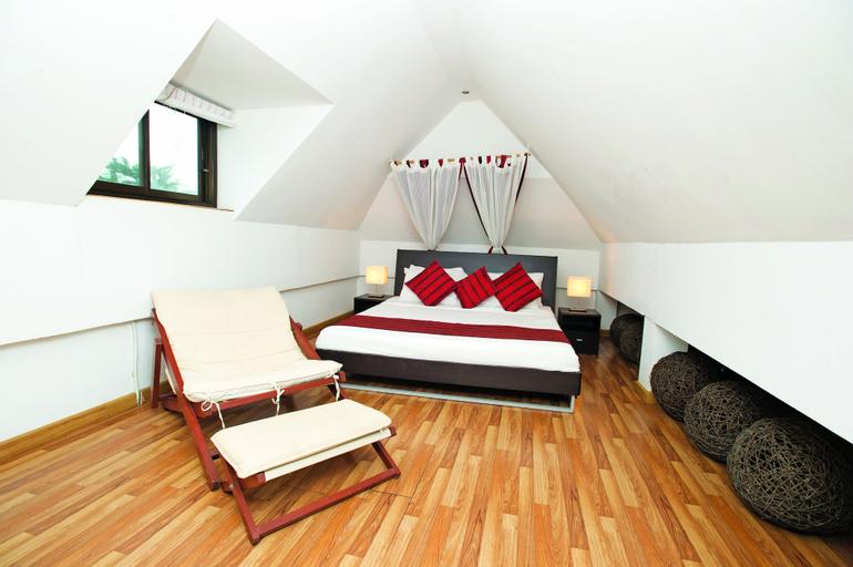 Cocooning Hotel, Ko Samui