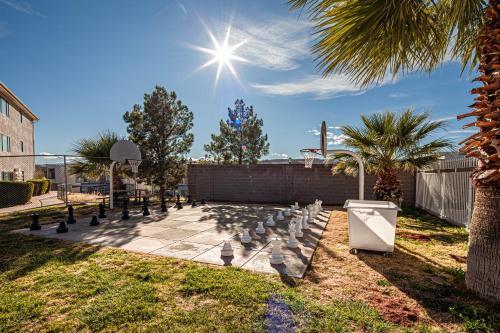 1426 The Palms at Las Palmas Resort Located Directly Behind Las Palmas Water Park, Washington