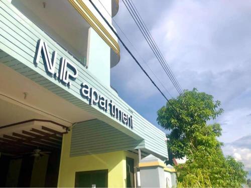 N.P. Apartment, Muang Narathiwat