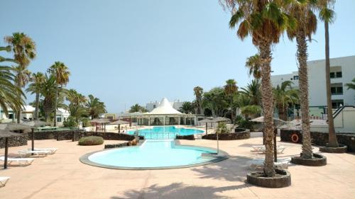 luxury villa playa roca, Las Palmas