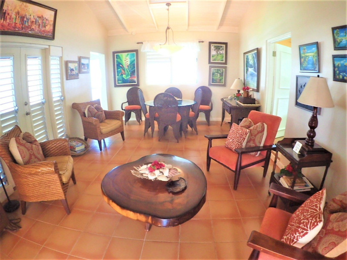 Dreamin, Silver Sands 2BR,