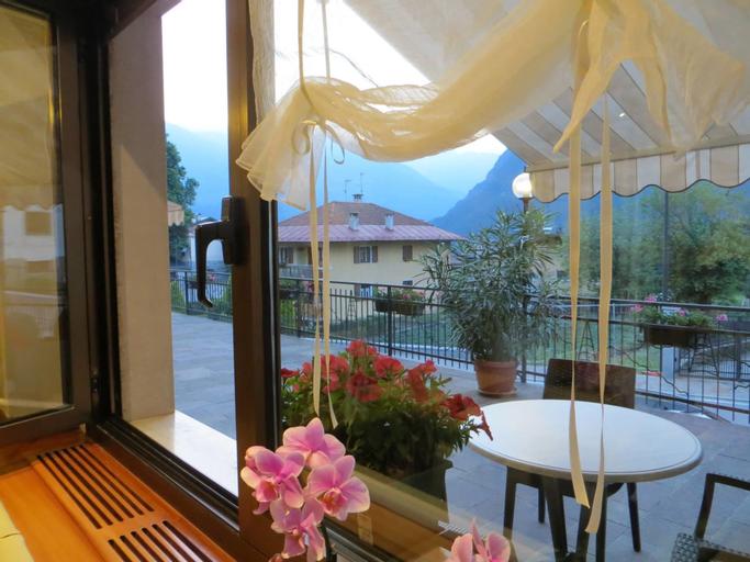 Locanda Ridervert, Trento