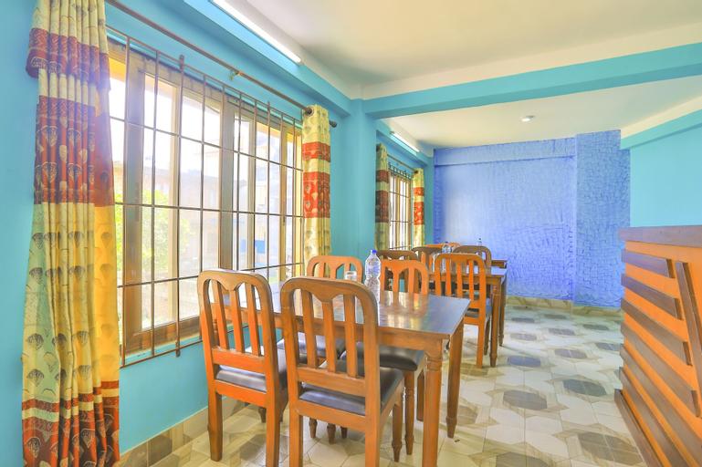 SPOT ON 487 Hotel Lyco Nepal Pvt.ltd, Bagmati