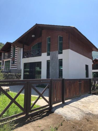 Villa Didveli, Borjomi