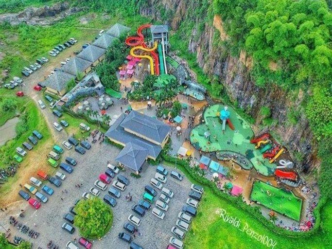 Pesona Nirwana Resort , Bandung