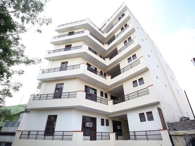 OYO 14823 Skyheights, Sahibzada Ajit Singh Nagar
