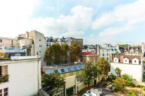 Historical Apartment - Odeon, Rive Gauche - 170 m2, Paris