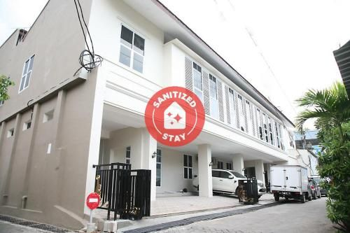 OYO 3930 Griya Loka Syariah, Semarang